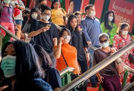 Travel Warnings, <b>Caterpillar</b> Gloom, Car Output: Virus Impact ...