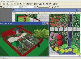 Small Picture 3D Garden Design Software Inc Plant Vedge Encyclopedia for CD