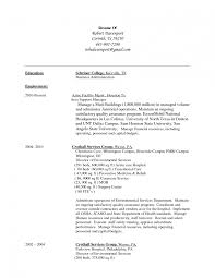 Hospital Housekeeping Resume Examples Best Solutions Of Hospital Housekeeping Resume Sample With Example 1
