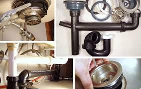 remove bathroom sink drain