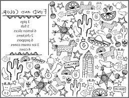 Restaurant Coloring Page Restaurant Coloring Pages For Kids Hoofard Us