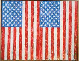 jasper johns prints followed