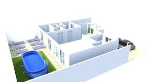 It can also be used for designing blueprints of houses. Modern House Design Sweet Home 3d Youtube