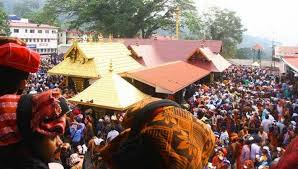 Sabarimala Do All To Women Enter Hindu A The Right Have Rf0rTR