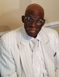 Obituary for Pastor Isaiah Lyons | S & L Funeral Home and Cremation Service
