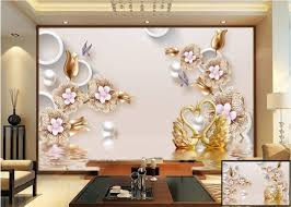 Kayra Decor Customize 3D Wallpaper ...