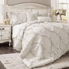 rustic chic bedding designs
