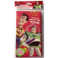 Gift Cards For Christmas Toy Story Buzz Lightyear Woody Gift Cards Envelopes With Toy Story Christmas Stickers 4 Count Perfect For Giving Cash Or Gift Card