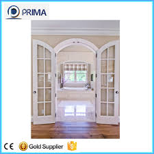 high quality arched french doors interior for house buy interiorarched top doorsinterior double product on arched french doors49