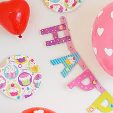 birthday party decoration birthday party goods petite et wall deco set birthday party balloon decorations