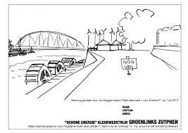 Kleurwedstrijd Schone Energie Zutphen