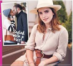 Join to listen to great radio shows, dj mix sets and podcasts. Emma Watson Is Happily Off The Market With New Boyfriend Leo Robinton And It S Getting Serious Fast Pressreader