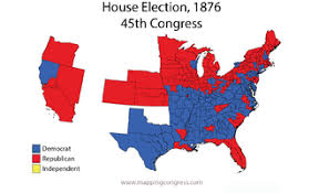 election of 1876 united states house of representatives elections 1876 wikipedia