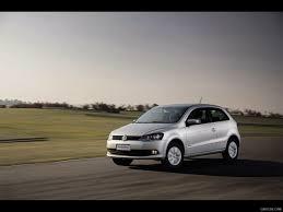 2013 Volkswagen Gol 2-Door - Front   HD Wallpaper #1   1920x1080