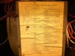 rheem gas furnace thermostat wiring diagram wiring diagram and rheem model rrgg 05n31jkr furnace problem doityourself
