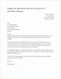What To Write In A Cover Letter For A Job Examples Of Cover Letters For A Job Free Cover Letter Examples For 17
