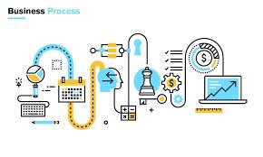 Business Process Reengineering Bpr Bornayesh