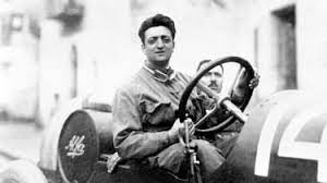 When enzo ferrari founded ferrari in 1947, his primary goal was to go motor racing through building road cars. Enzo Ferrari The Life Of The Man Who Built The Brand Evo