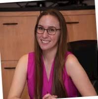 Callie Rae Milligan - Deputy Public Affairs Officer for NS Mayport ...
