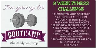 Online Workouts Fitness Plan Boot Camp