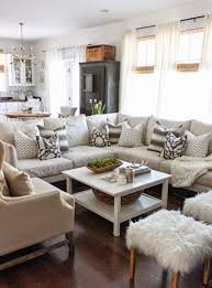 Of Living Rooms With Sectionals House Seven Gorgeous Living Room Inspiration Home Decor