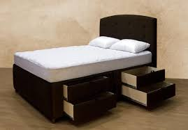 Phoenix Bedroom Furniture Storage Cool Queen Bed Frame With Drawers Phoenix Size Storage