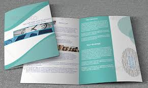 8 5 X 11 Bi Fold Brochure Template Rockytopridge Com
