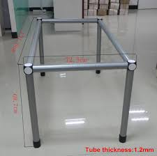 Steel Coffee Table Frame Furniture Accessories Metal Coffee Table Frame Buy Metal Coffee