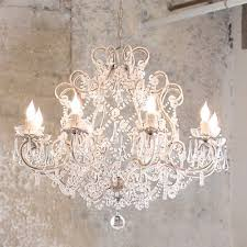 country chic lighting. Exellent Lighting Fancy  Rachel Ashwell Shabby Chic Couture Lily Juliana Chandelier To Country Lighting C