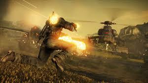 Steam Charts Just Cause 4 Just Cause 4 Reloaded On Steam
