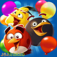 Angry Birds Blast | #1 PC Game Download, Puzzle Match