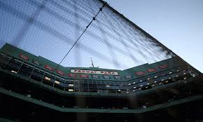 In This World Series The Ballparks Play A Starring Role