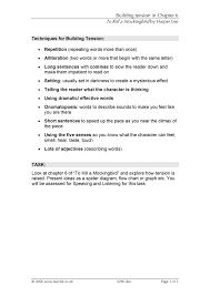 Tkam Character Chart Tkam Essay Essay About To Kill A Mockingbird Tkam Scout