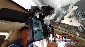 Lắp Camera Hành Trình/Vietmap A50 Cho vios Tại Biên Hòa-Dịch vụ Trang Trí Ô  Tô Đồng Nai - Phong Nguyễn Auto