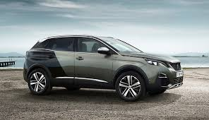 2018 peugeot suv. Delighful Suv 2018 Peugeot 3008 Suv Throughout