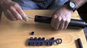 How To Install A Rain Bird 5000 Series Nozzle