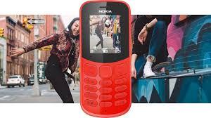 Nokia 130 mobile