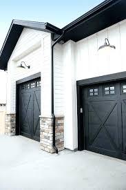 paint metal garage door best paint for metal garage door top metal floor plans for your