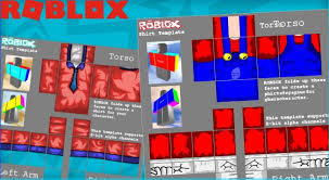 How To Make A Roblox Shirt Template How To Copy Roblox Shirts