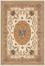 main unique loom 6 7 x 9 7 classic aubusson rug photo