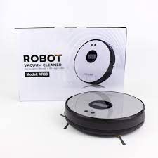 Robot hút bụi, lau nhà ARCHER AR88 - Đức