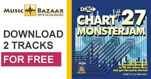 Dmc Chart Monsterjam 16 Dmc Chart Monsterjam 27 Mp3 Buy Full Tracklist