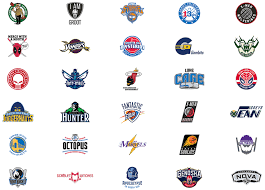 Marvel NBA Logo Mashup Project — We Choose to Go to the Moon