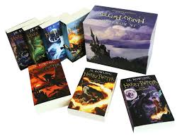 harry potter box set the complete collection children s paperback co uk j k rowling 9781408856772 books