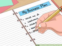 How To Make A Business Plan As A Kid Expert Reviewed Tips