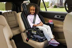 Graco® 4Ever™ Extend2Fit™ Platinum 4-in-1 car seat gives you 10 years with one featuring EZ Tight™ LATCH, for a secure and simple installation All-in-One Convertible Car Seat