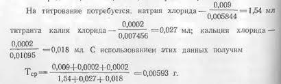 Контрольный опыт Фармакология Контрольный опыт