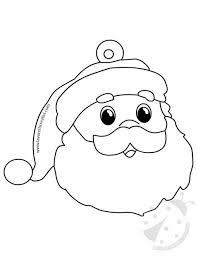 Addobbi Di Natale Per Bambini Da Stampare E Colorare Lavoretti