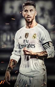 Sergio Ramos Real Madrid Iphone Wallpaper Hd By Adi 149 Real