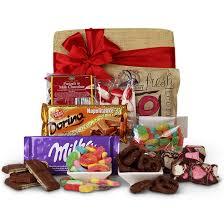 cute as cupid gift basket